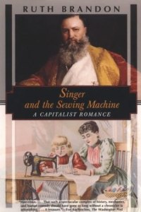 Singer and the Sewing Machine