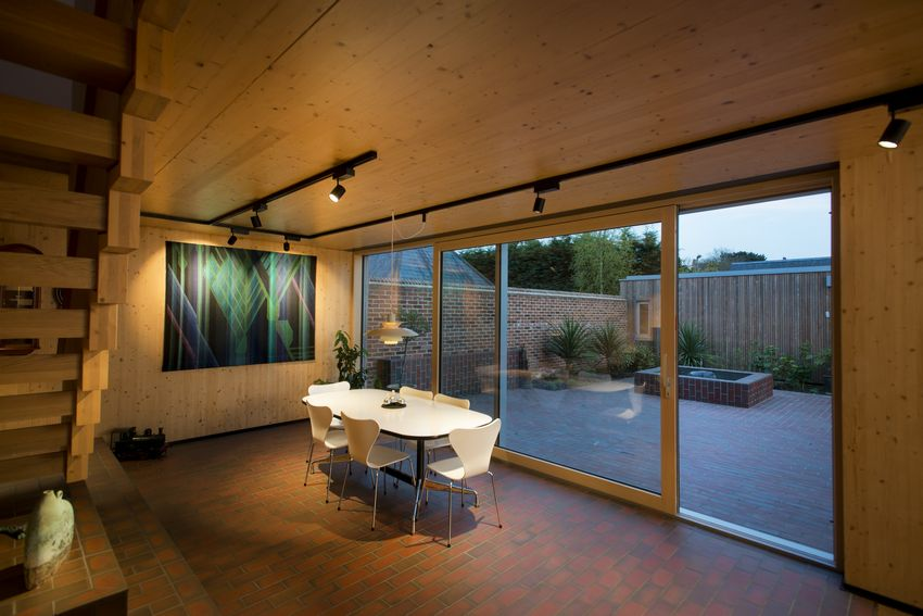 What Is The Passivhaus Standard
