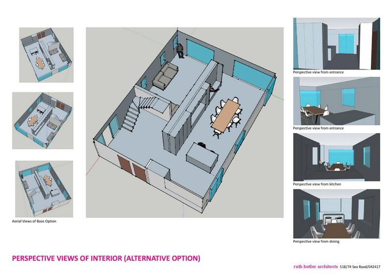 passive house new forest