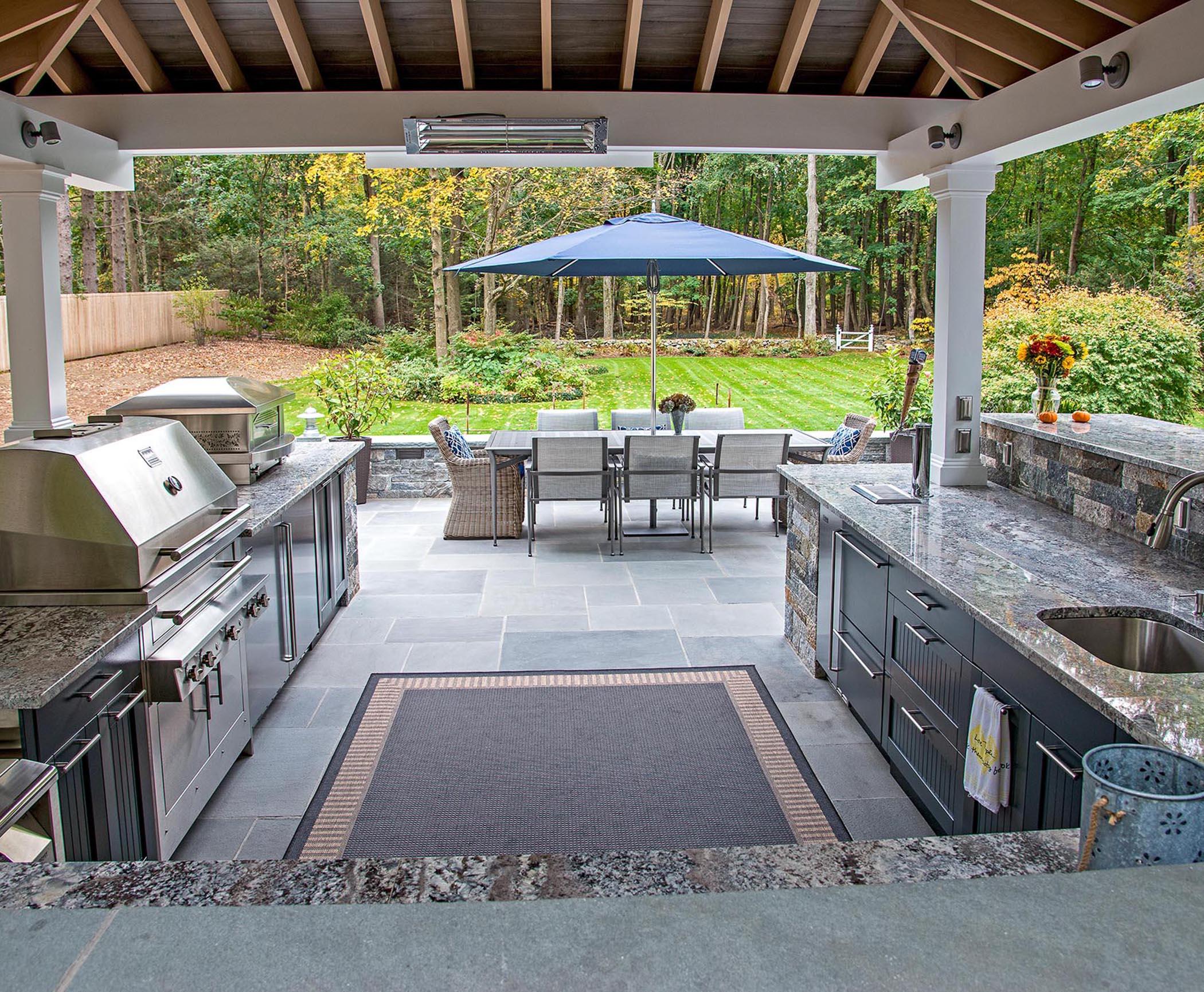 outdoor bbq spa areas joy studio design gallery best