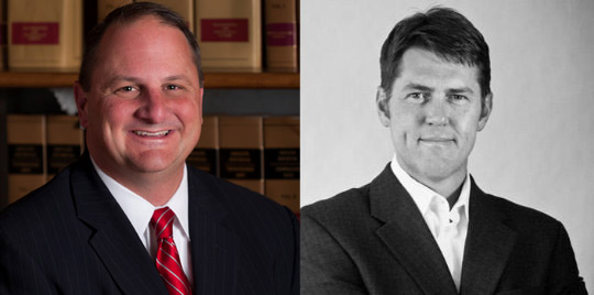 Scott Golden and Shane Reeves to be Featured Speakers at GOP Luncheon in February