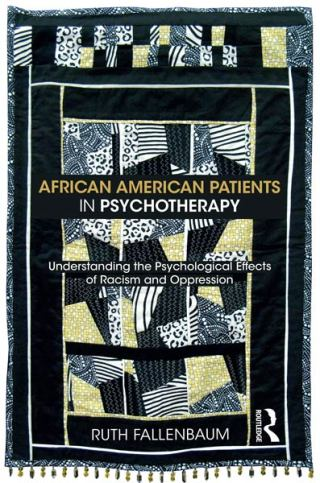 African American Patients in Psychotherapy book jacket
