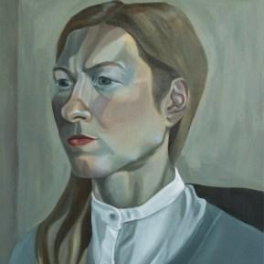 Tara - Art by Ruth Helen Smith