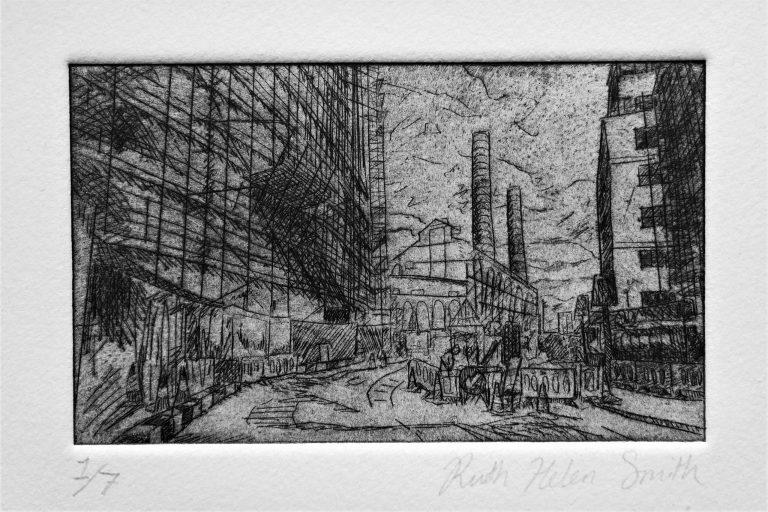 Ruth Helen Smith Artist