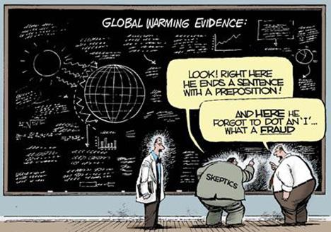 Image result for climate denier