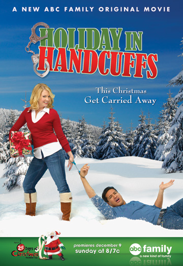 Image result for holiday in handcuffs
