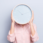 Stop trying to manage your time (and manage yourself instead)