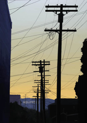 Hollywood Wired