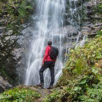 La Cascada del Xiblu