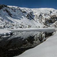 Ruta al Lago de Truchillas
