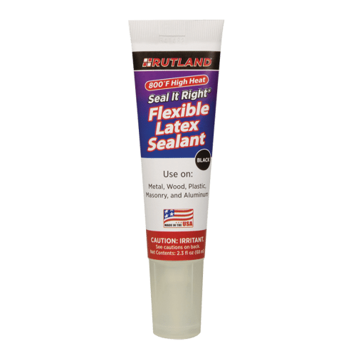 641C RUTLAND Seal It Right® Flexible Sealant