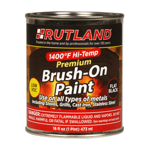 81V Premium Brush-On Paint
