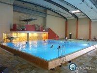 Badeland wolfsburg sprungturm  Schwimmbad und Saunen