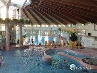 Schwimmbad Mlheim Krlich. freizeitbad tauris m lheim k ...