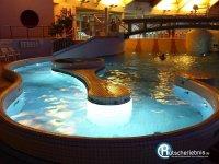 Schwimmbad Mlheim Krlich. freizeitbad tauris m lheim k