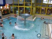 Usa-Wellenbad Bad Nauheim - Erlebnisbericht ...
