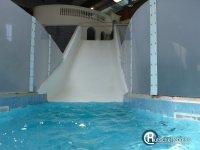 Van der Valk Resort Erlebnisbad Linstow - Erlebnisbericht ...