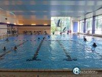 Bderland Billstedt Hamburg - Langweiliges Sportbad mit ...