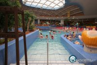 H2O Hotel-Therme-Resort Bad Waltersdorf - Erlebnisbericht ...