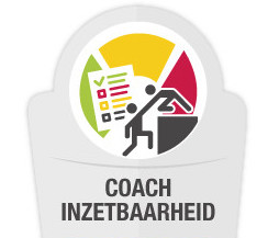 coach inzetbaarheid