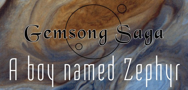 gemsong saga volume one