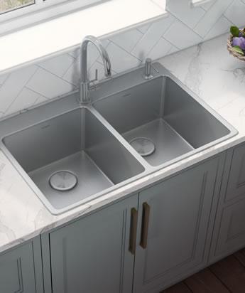 kitchen sinks ruvati usa