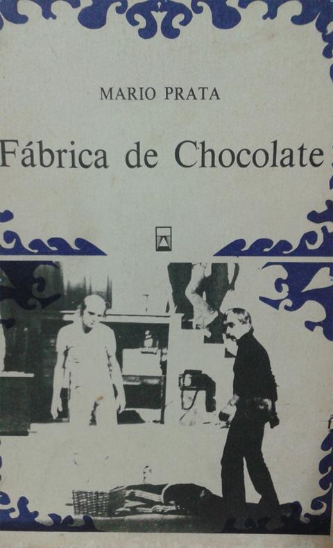 Resultado de imagem para fabrica de chocolate mario prata