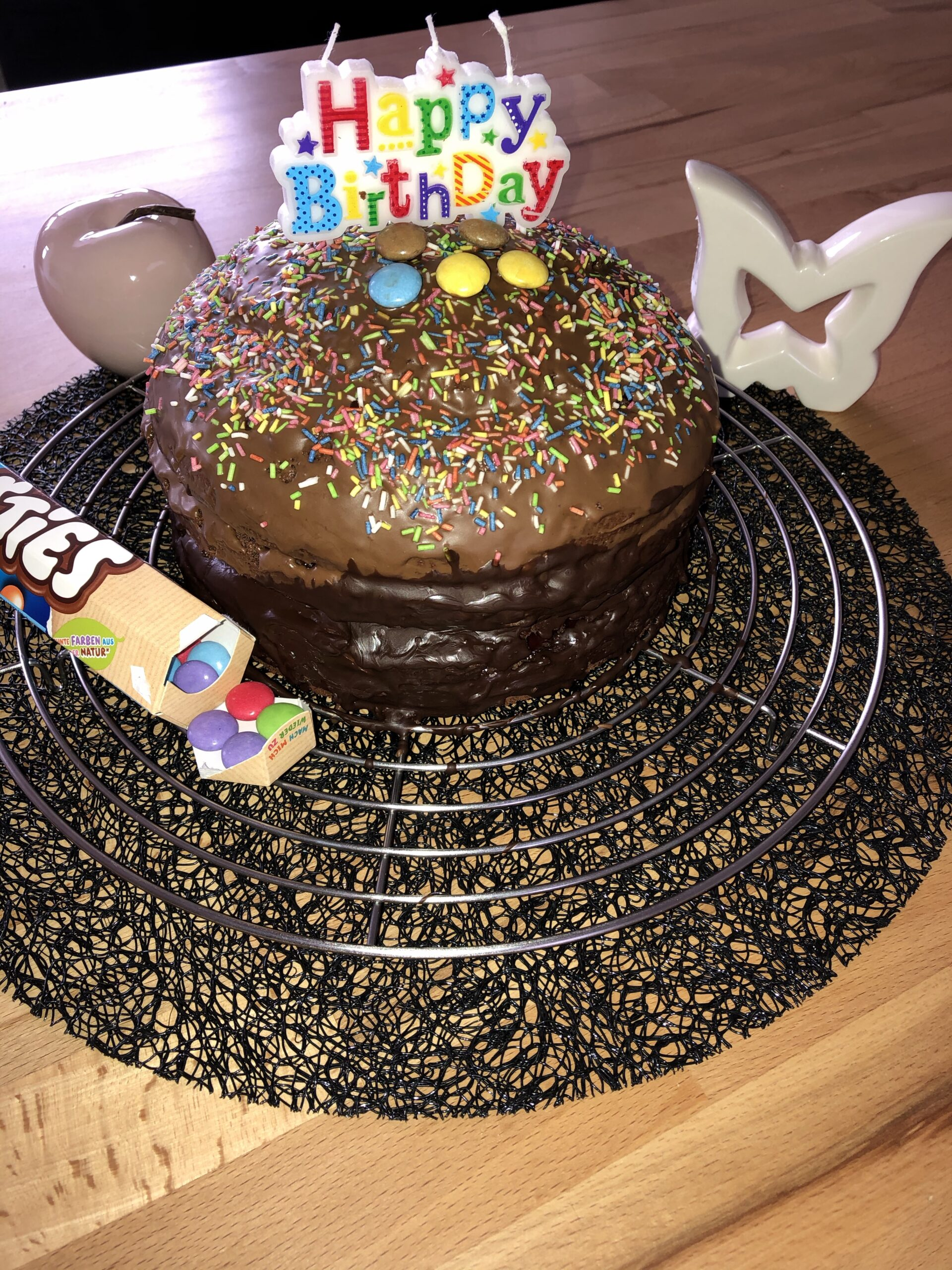 Read more about the article Pinata Kuchen