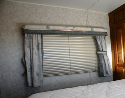 Replacing our RV window blinds with Quality Home Grade