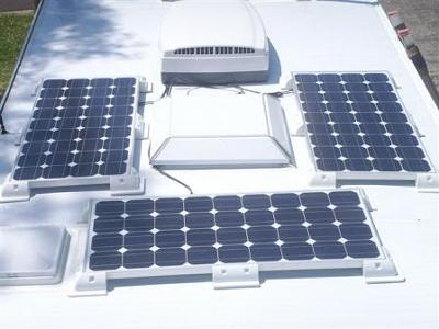 Wiring Diagram Caravan Solar Panel Rv Solar System Diy