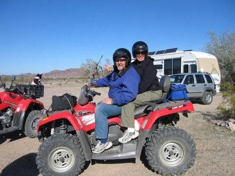 atv,quartzsite,quartsite,blm,boondocking,hills,atv rental,fulltiming,fulltimer