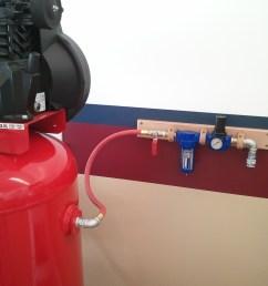 air compressor wiring diagram custom standoff [ 1280 x 960 Pixel ]