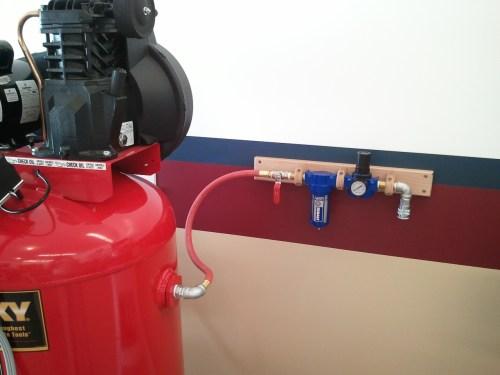 small resolution of  air compressor wiring diagram custom standoff
