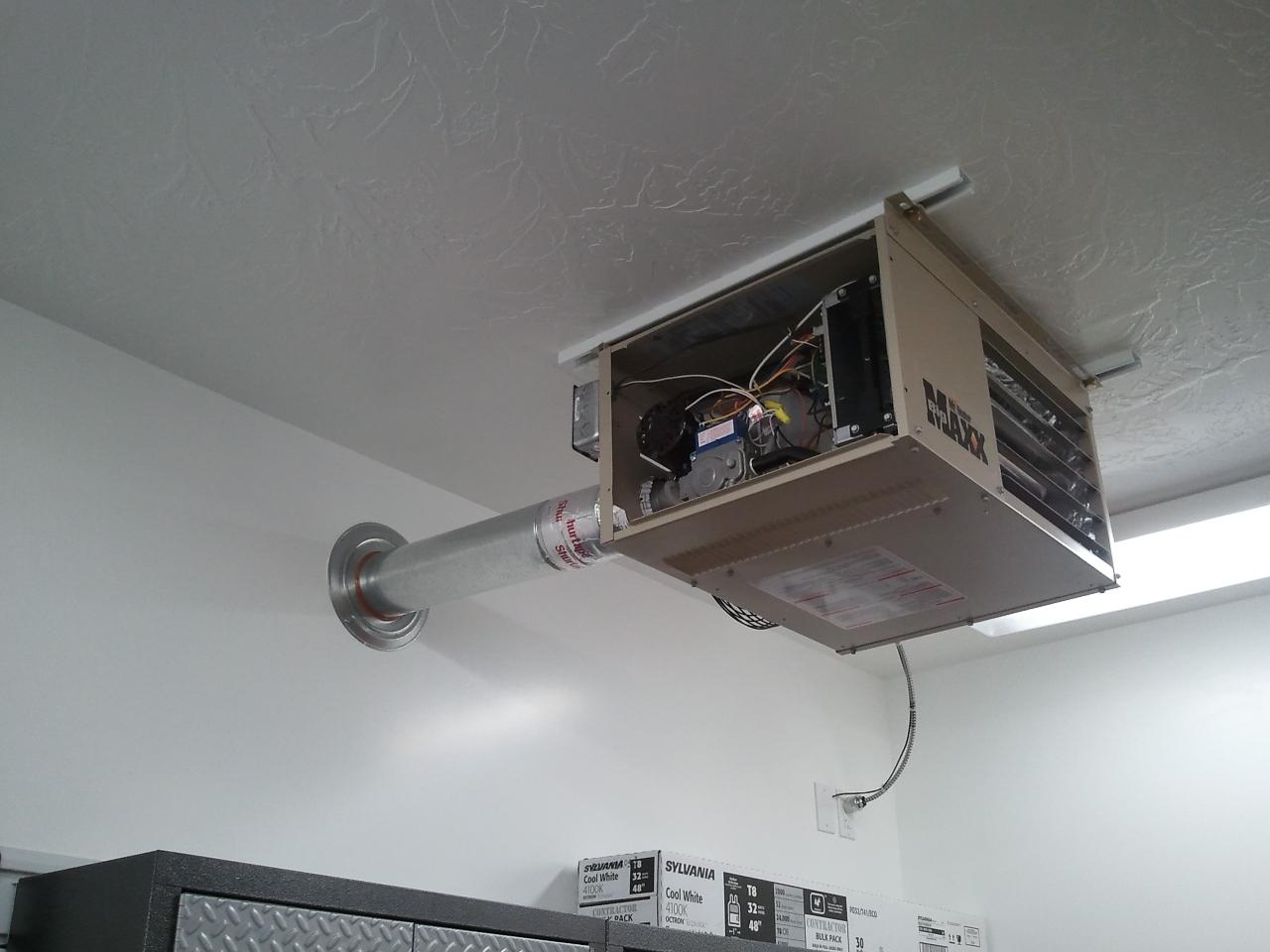 modine pdp 150 wiring diagram audi a6 c7 towbar vented propane garage furnace dandk organizer