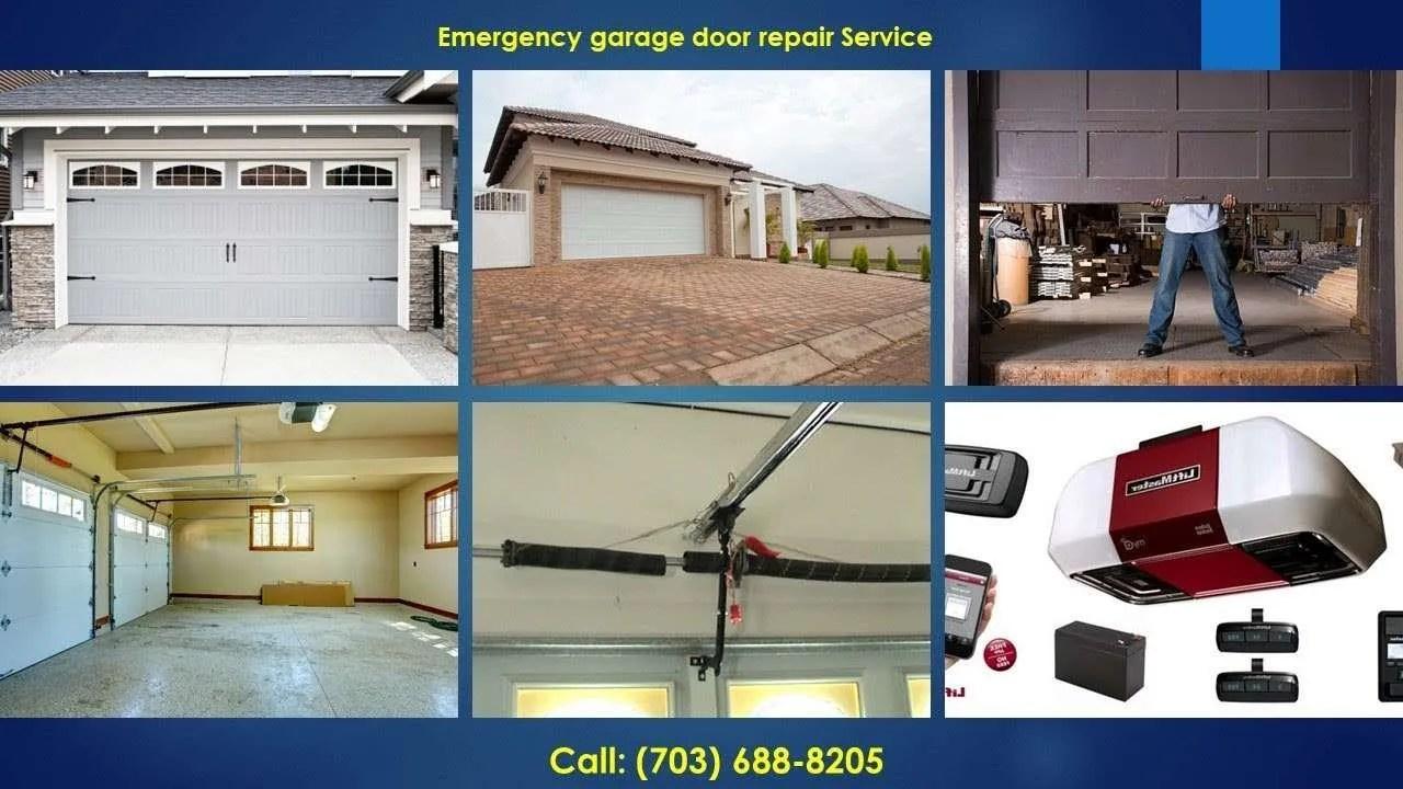 Garage Door Repair Manassas VA (703) 688 8205 Garage Gate Manassas VA  Richmond
