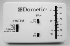 Dometic Thermostat C/f Hp Part#3106995 040 | RV Air