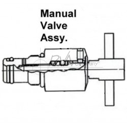 RVA Leveling Jack Pump Assemblies and Replacement Parts