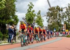 EK Wielrennen op de weg in Alkmaar met veel Nederlandse successen!