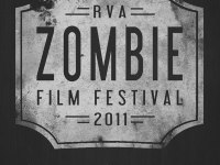 RVA Zombie Film Festival 2011 at The Byrd Theatre on October 29, 2011