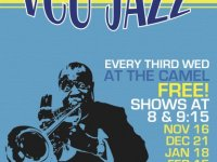 Free VCU Jazz Concert at The Camel Tonight, January 18, 2012