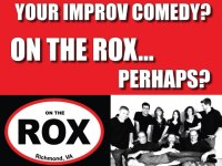 Discount: West End Comedy at On the Rox on February 28, 2013