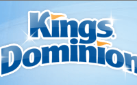 FREE Kings Dominion Admission for Military on Special Dates
