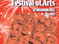 Dogwood Dell Festival of the Arts: 2014 Season