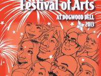 Dogwood Dell Festival of the Arts: 2014 Season