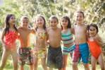 Richmond splash parks and swimming pools
