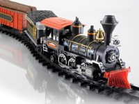 Discounts for the Model Railroad Show at the Science Museum of Virginia from November 29 & 30, 2013