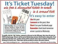 Win FREE tickets to the Flying Squirrels Baseball
