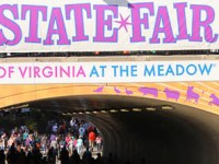 Virginia State Fair tickets 50% off
