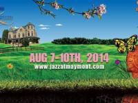 Richmond Jazz Festival in full swing August 7-10