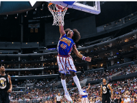 Presale: Harlem Globetrotters Tickets 30% Off